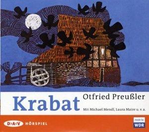 Otfried Preußler - Krabat