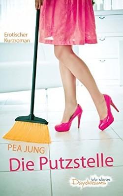 """""""Die Putzstelle"""" von Pea Jung"""
