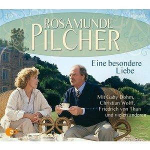 Rosamunde Pilcher - Eine besondere Liebe