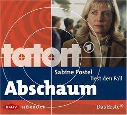 Tatort ARD - Sabine Postel - Abschaum