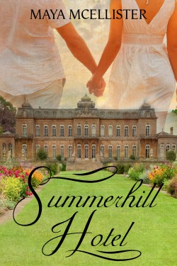 """""""Summerhill Hotel"""" von Maya McEllister"""