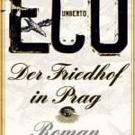 """""""Der Friedhof in Prag"""" von Umberto Eco"""