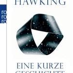 """""""Eine kurze Geschichte der Zeit"""" von Stephen Hawking"""