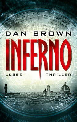 """Inferno"" von Dan Brown"