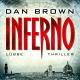 """""""Inferno"""" von Dan Brown"""